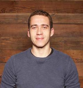 Rodrigo Souto, gerente de marketing da HubSpot para o Brasil